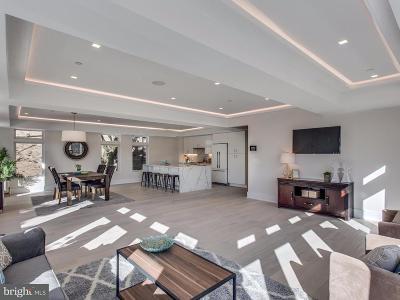 Washington Single Family Home For Sale: 1001 Monroe Street NW #4