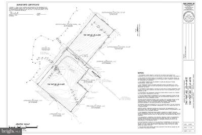 Frederick Residential Lots & Land For Sale: 4986 Quality Drive