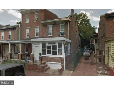 Philadelphia Single Family Home For Sale: 4828 Griscom Street