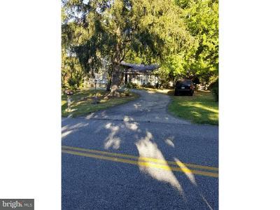 Penn Valley Single Family Home For Sale: 349 Sprague Road