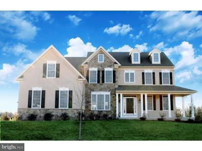 Downingtown Single Family Home For Sale: 7w Patriot Lane