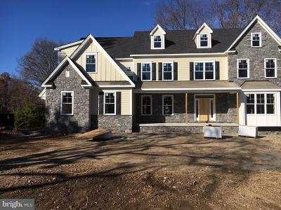 Blue Bell Single Family Home For Sale: 711 Cathcart Road