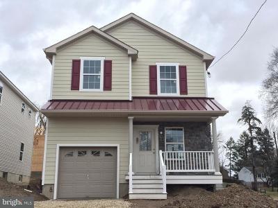 Single Family Home For Sale: 6905 Pechin Street