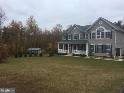 Hughesville Single Family Home For Sale: 6283 Baywood Court