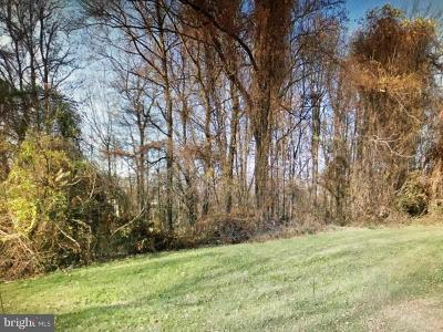 Harford County, Howard County Residential Lots & Land For Sale: 2103 Sparks Court