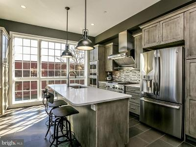 Baltimore Townhouse For Sale: 905 Eaton Street