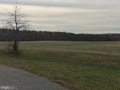 Centreville Residential Lots & Land For Sale: Natural Drive