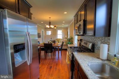 Overlea Single Family Home For Sale: 3907 Pinewood Avenue