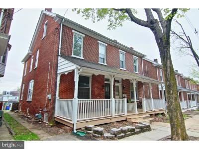 Pottstown PA Rental For Rent: $1,150