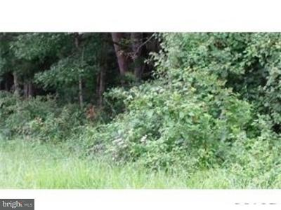 Lincoln Residential Lots & Land For Sale: X Appels Road