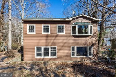 Manassas Single Family Home Active Under Contract: 11581 Purse Drive