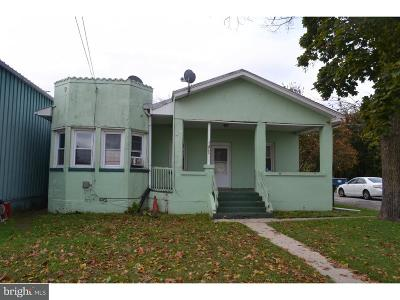 Buena Multi Family Home For Sale: 106 Buena Vista Avenue