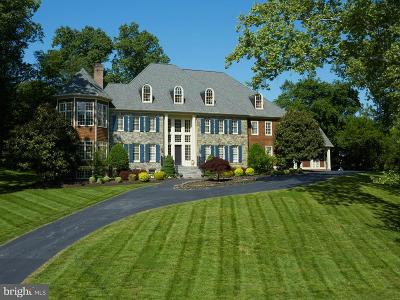 Potomac Single Family Home For Sale: 11832 Centurion Way