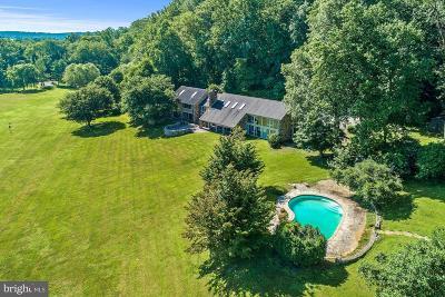 Glyndon Single Family Home For Sale: 3920 Butler Road