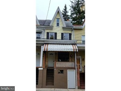 Townhouse For Sale: 245 Nichols Street