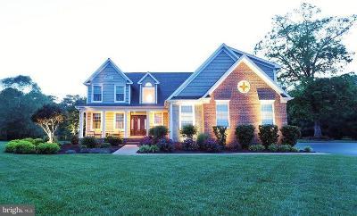Laurel Single Family Home For Sale: 32088 Dogwood Lane