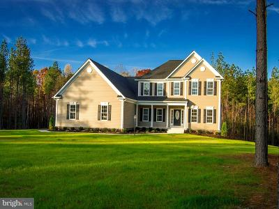 Spotsylvania Single Family Home For Sale: 10035 Tarrington Way