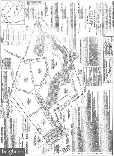 Calvert County Residential Lots & Land For Sale: 1975 Sandcastle Lane