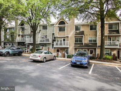 Rockville Condo For Sale: 10823 Hampton Mill Terrace #1102