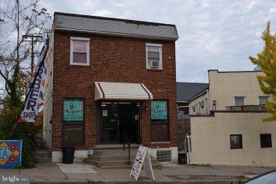 Overlea Single Family Home For Sale: 4 Overlea Avenue