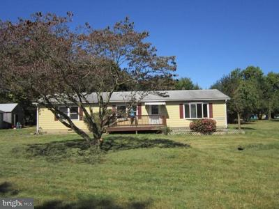 Warwick Single Family Home For Sale: 29 O Grady Lane