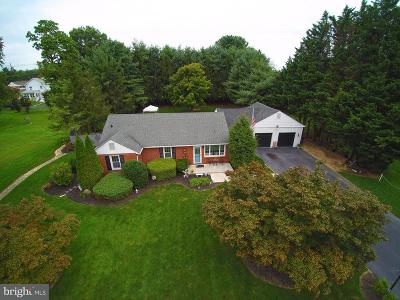 Fallston Single Family Home For Sale: 2312 Harmony Terrace