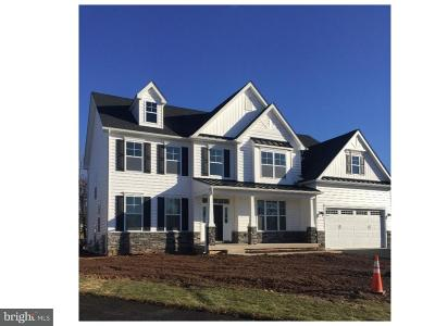 Collegeville Single Family Home For Sale: 3802 Brynwood Court #B
