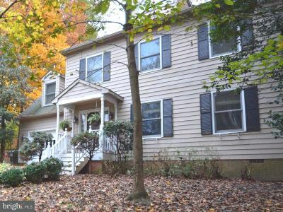 Fredericksburg City, Stafford County Single Family Home For Sale: 51 Cornwallis Drive