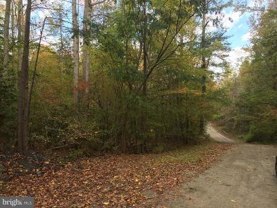 Calvert County Residential Lots & Land For Sale: 1805 Isaac Lane