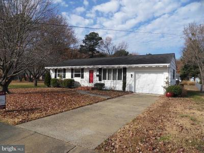 Cambridge Single Family Home For Sale: 417 Glenburn Avenue