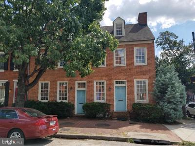 Federal Hill Townhouse For Sale: 1 Montgomery Street E