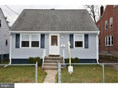 Hamilton Single Family Home For Sale: 41 Marshall Avenue