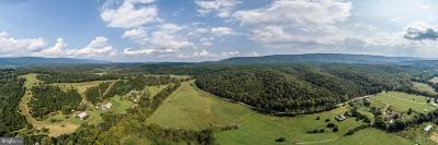 Strasburg Residential Lots & Land For Sale: Turkey Run Road