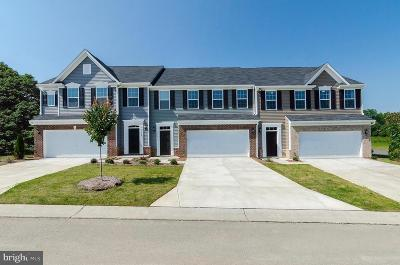 Harrisburg Townhouse For Sale: Stray Winds Farm #ROSECLIF