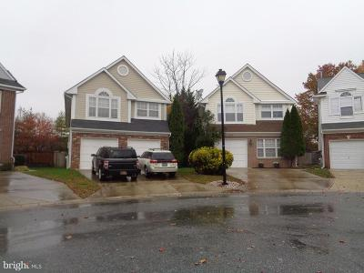 Bowie Single Family Home For Sale: 13501 Gresham Court