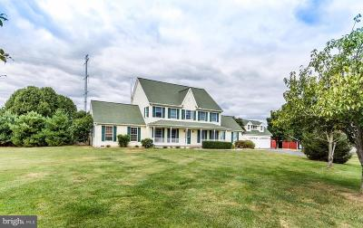 Queen Annes County Farm For Sale: 761 Pondtown Road