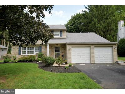 Hatboro Single Family Home For Sale: 236 Beatrice Avenue