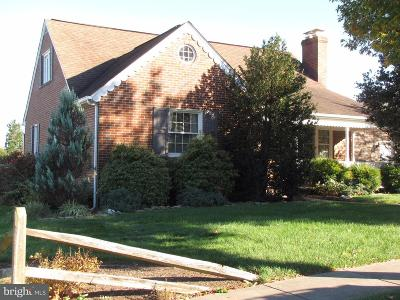 Linthicum Single Family Home For Sale: 6207 Orchard Road