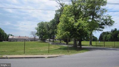 Hagerstown Residential Lots & Land For Sale: 620 Mitchell Avenue