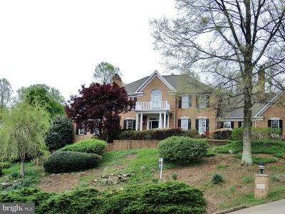 Fauquier County Single Family Home For Sale: 7841 Trafalgar Place