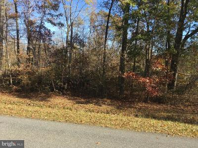 Queen Annes County, QUEEN ANNE COUNTY Residential Lots & Land For Sale: 44 Big Woods Big Woods Road