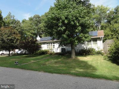 Shady Side Single Family Home For Sale: 5185 Lake Avenue