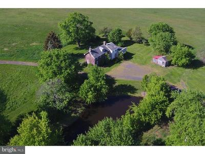 Buckingham Residential Lots & Land For Sale: 4320 Township Line Road