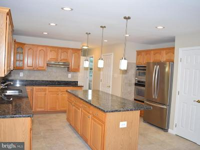 Waldorf Single Family Home For Sale: 12910 Zachia Manor Court