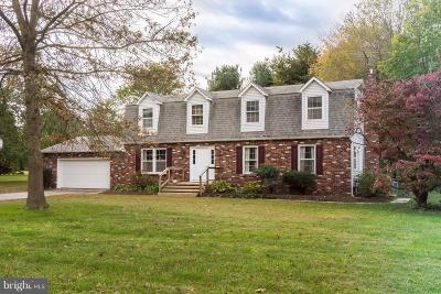 Chestertown Single Family Home For Sale: 101 River Road