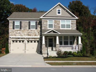 Baltimore Single Family Home For Sale: 722 Daft Road