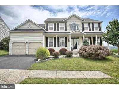 Morgantown PA Single Family Home For Sale: $309,900