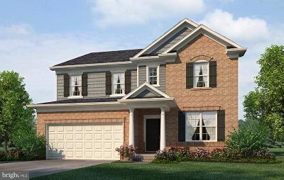 Arnold Single Family Home For Sale: 1244 Gloria Harris Court