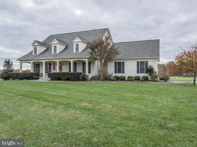 Lovettsville Single Family Home For Sale: 13195 Forest Green Lane