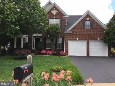 Haymarket Single Family Home For Sale: 5630 Bengal Place